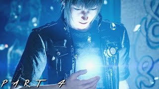 Final Fantasy 15 Walkthrough Gameplay Part 4 - Living Legend (FFXV)