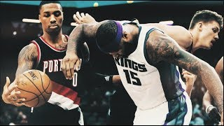 DeMarcus Cousins - Fight Mix Part 2 [HD]