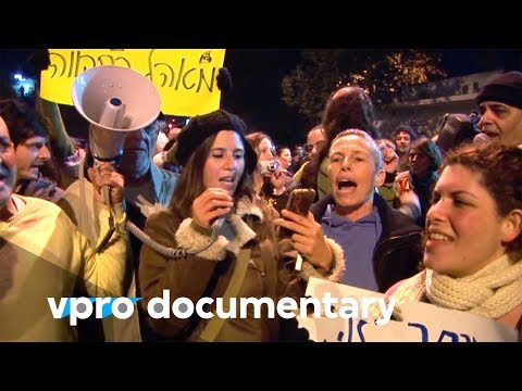 Society after the revolution (vpro backlight documentary)