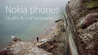 HMD Design Craftmanship 1080p, Nokia Smartphone Launch in Malaysia 2017