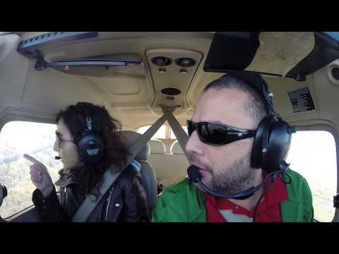 Frank Linero Pilot N6065P KFXE Runway 31 121314