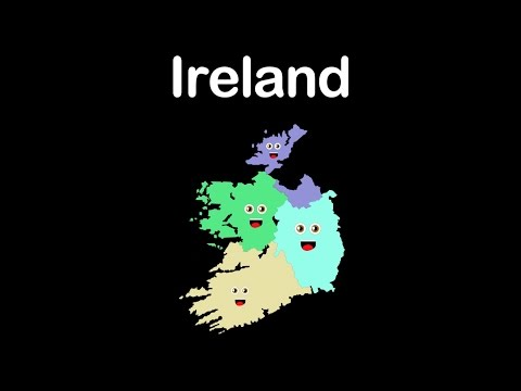 Republic of Ireland 26 Counties/Republic of