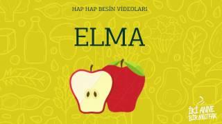 Bebeklere Elma Ne Zaman Verilmeli? Elmanın Faydaları Nelerdir? | İki Anne Bir Mutfak