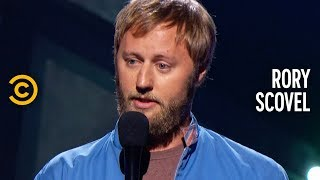 Germany Is a Chill Place - Rory Scovel
