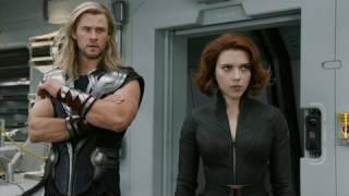 'Marvel's The Avengers' Trailer HD