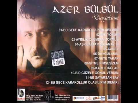 Azer bülbül full arabesk   Kral Damar FM