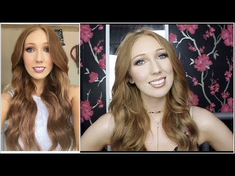 Xxx Mp4 Tape In Hair Extensions Review 3gp Sex