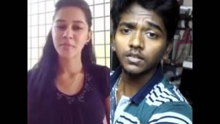 tamil cute dubmash (arun)