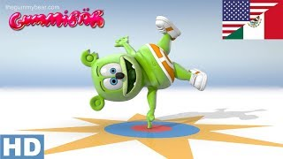 """Yo Soy Tu Gummy Bear HD"" - Long Spanglish Version - Gummy Bear Song 10th Anniversary"