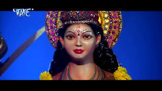 Ambey Maa शेरावाली - Suhaag - Smriti Sinha & Subhi Sharma - Bhojpuri Hot Song 2015