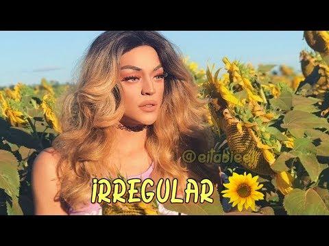 Pabllo Vittar - Irregular (VIDEOCLIPE) | Fãvideo | 2017 |