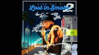 King Lil G - Texas Cups, Cali Blunts Feat. Bun B (Lost In Smoke 2 Album 2016)
