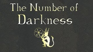 """""""The Number of Darkness"""" Creepypasta by Humboldt Lycanthrope"""