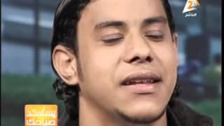 الشاعر نادر ابو باشا  يسعد صباحك