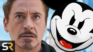 10 Crazy Rules Disney Makes Marvel Studios Follow