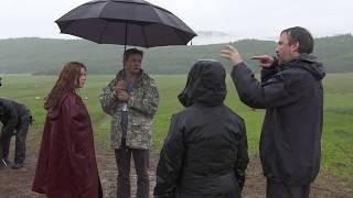 Arrival B-ROLL - Amy Adams, Jeremy Renner