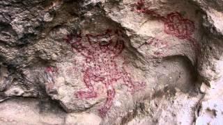Cuevas Prehistóricas de Yagul y Mitla, Oaxaca