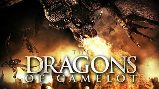 Dragon of camelot | hindi dubbed | Bluray ||300 MB HD