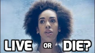 Will Bill Survive? - Doctor Who Discussions