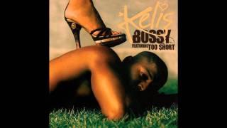 Kelis Ft. Too Short 'Bossy' (Alan Braxe & Fred Falke Earth Out Remix) [HD]