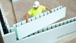 شاهد اغرب ابتكارات واختراعات تسهل عليك البناء !شاهدها