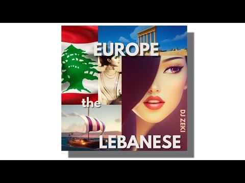 Xxx Mp4 DJ Zeki Europe The Lebanese 3gp Sex