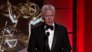The 44th Annual Daytime Emmy Awards - In Memoriam