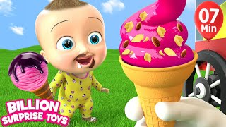 Baby Songs Collection | 3D Nursery Rhymes & Songs For Children