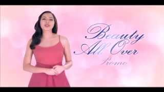 Eskinol Philippines and Block & White | Beauty All Over Text Promo