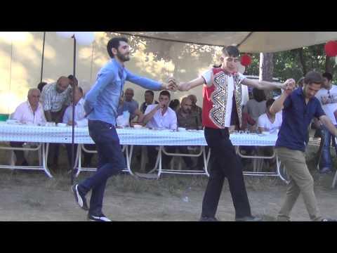 Sivas Karahisar Halayı Sivas Hafik Düzyayla Köyü
