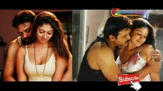 Nayanthara Denies LipLock with Venkatesh