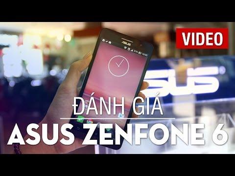 Đánh giá chi tiết Asus Zenfone 6 - Chiếc Phablet tầm trung đáng mua nhất ?