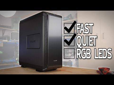 Testing The FASTEST PC I ve Ever Built Part 1