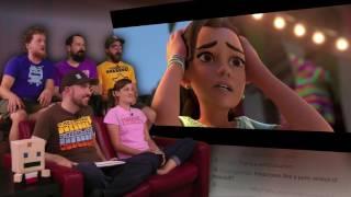 Hero - Overwatch Animated Short! BEST REACTION!