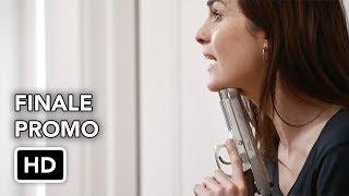 "Good Behavior 2x10 Promo ""Letty Raines, in the Mansion, with the Gun"" (HD) Season Finale"
