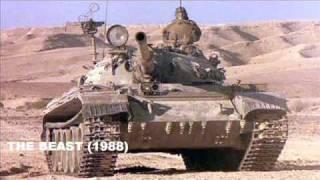 The Beast (1988) OST Part 2 (Mark Isham)