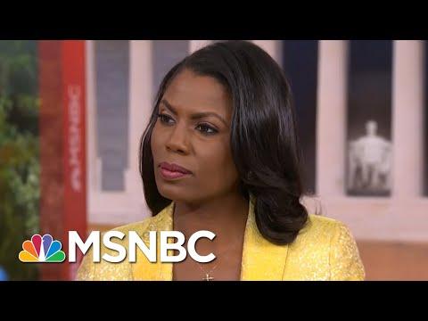 Xxx Mp4 Omarosa Manigault President Trump 'Certainly' Hated Barack Obama For His Race Hardball MSNBC 3gp Sex
