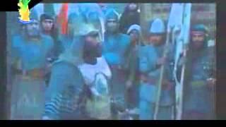 Mukhtar Nama Urdu Episode 22 B HD
