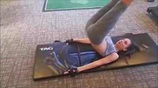 Intense Abs Workout/ Burn belly fat & get flat stomach