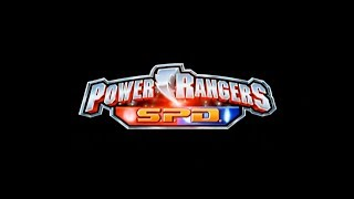 Power Rangers S.P.D. Theme Song Hindi | Opening in Hindi HD