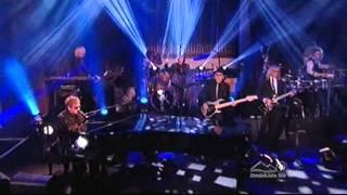 Elton John - Levon (Live)