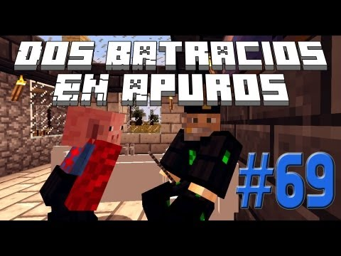 TENEMOS BAÑERA DOS BATRACIOS EN APUROS MODS Server EP.69