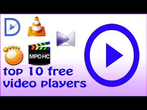Xxx Mp4 Top 10 Free Video Players For Pc 2016 Top 5 Video Players For Windows 2017 3gp Sex