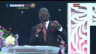 Pastor (Dr) Paul Enenche.