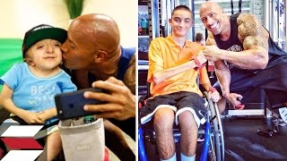 5 WWE Wrestlers Who Love Their Fans and 5 Who Don't!