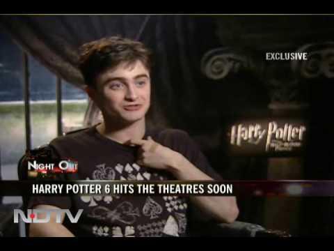 Xxx Mp4 Daniel Radcliffe Talks About Bollywood 3gp Sex