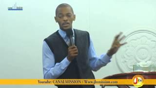 Les 7 formes de prières qui détruisent les oeuvres des demons Partie 1 avec le Pasteur LEVI KONGOLO