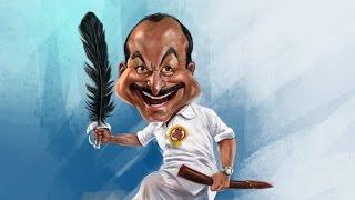 Vaiko's journey from Eelam Prabhakaran to 'Captain' Prabhakaran|Andhar Balti