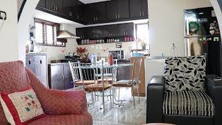 Indian House Tour || 2BHK Individual House Tour