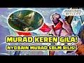 Download Video MURAD! Nyobain Hero Paling Keren di AOV! EMEJING! - Arena of Valor AOV 3GP MP4 FLV